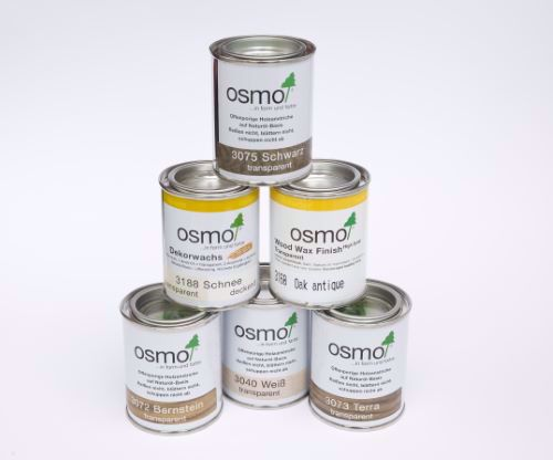 Picture of Osmo Wood Wax Finish