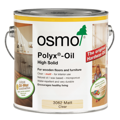 Polyx - Osmo Oil