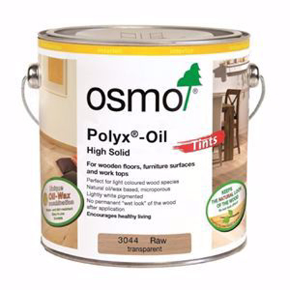 Picture of Osmo Polyx Oil Effect Raw 3044