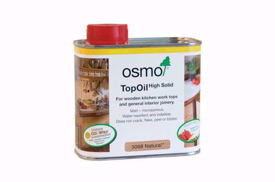 Picture of Osmo Top Oil
