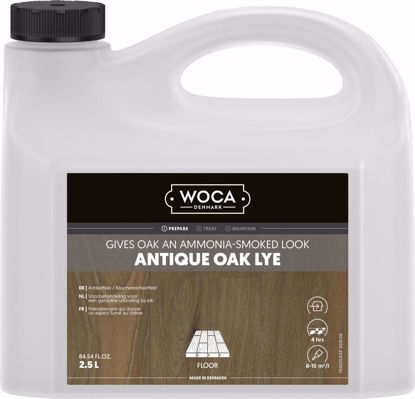 Picture of WOCA Antique Lye 2.5L