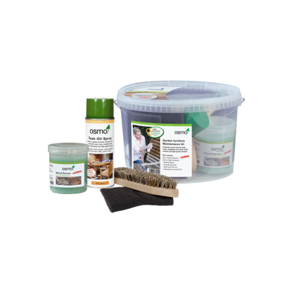 Picture of Osmo Garden Furniture Maintenance Kit