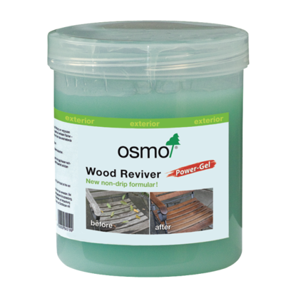 Picture of Osmo Exterior Wood Reviver Power Gel (6609)