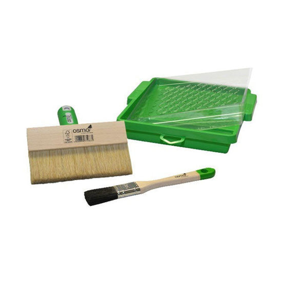 Picture of Osmo Decking & Brush Tray Set