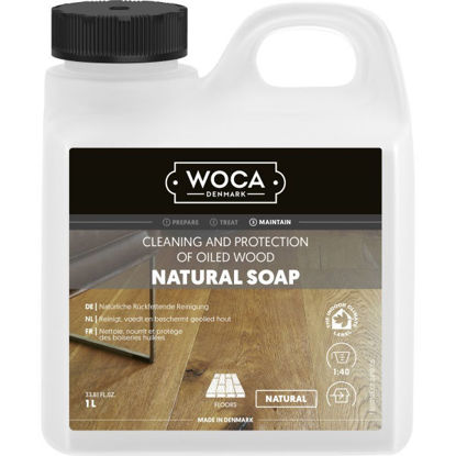 Picture of WOCA Natural Soap