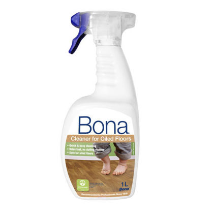 Picture of Bona Cleaner for Oiled Wood Floors