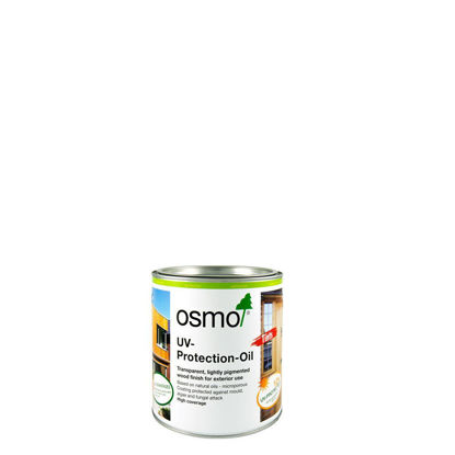 Picture of Osmo UV Protection Oil Clear