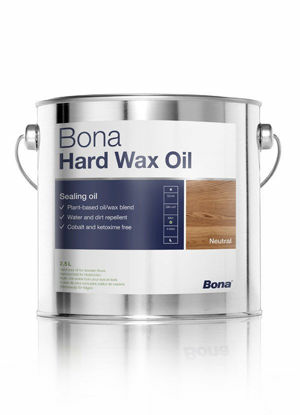 Picture of Bona Hard Wax Oil