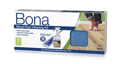Picture of Bona Cleaning Kit