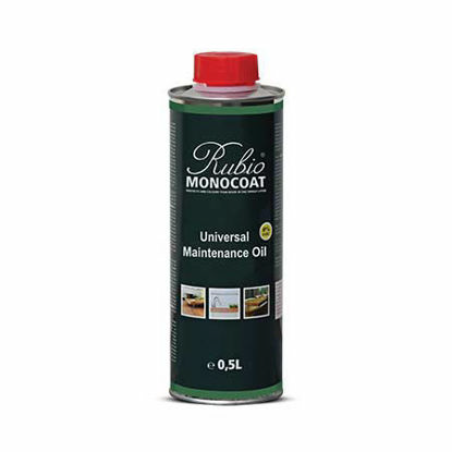 Picture of Rubio Monocoat Universal Maintenance Oil - 500ml