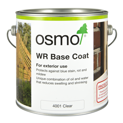 Picture of Osmo WR Base Coat 4001