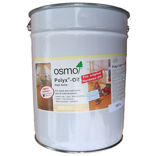 Picture of Osmo Polyx Hardwax Oil for Wood Floors