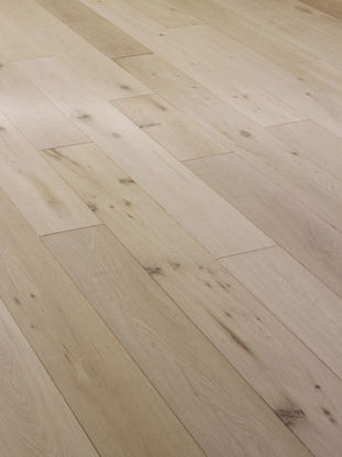 Picture of Augustus Engineered Oak Rustic Unfinished 190mm VE2