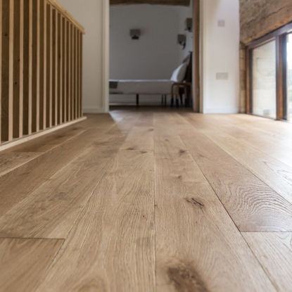 Picture of Clementine Engineered Oak Rustic Brushed & Oiled VA20