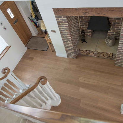 Picture of Clementine Engineered Oak Matt Lacquered Select-Nature Grade VA30