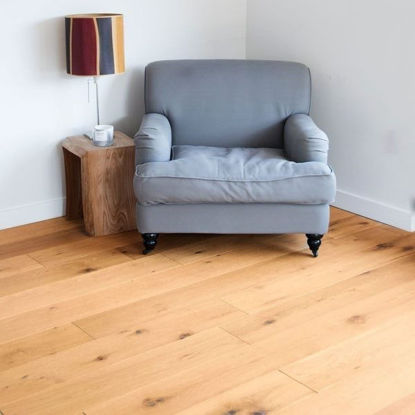 Picture of Augustus Engineered Oak Rustic Oiled VE31