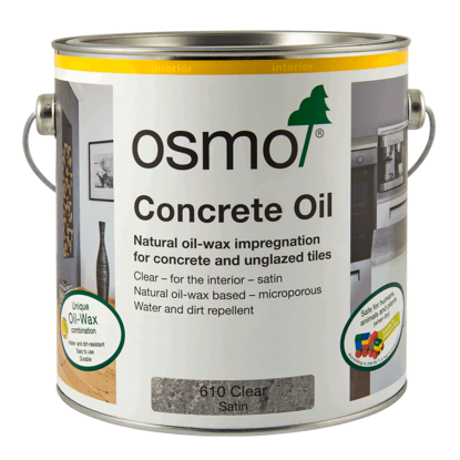 Picture of Osmo Concrete Oil