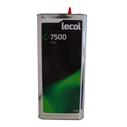 Picture of Lecol 7500 Resin Filler