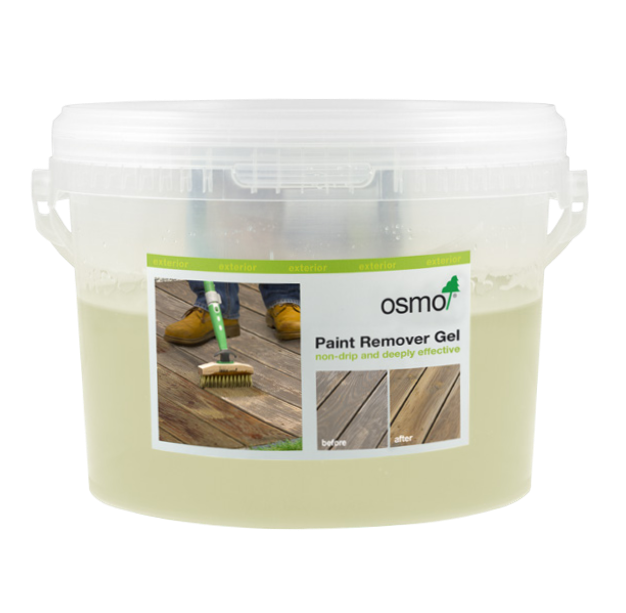 Picture of Osmo Paint Remover Gel