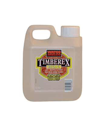 Picture of Timberex Bio-C Cleaner 1L